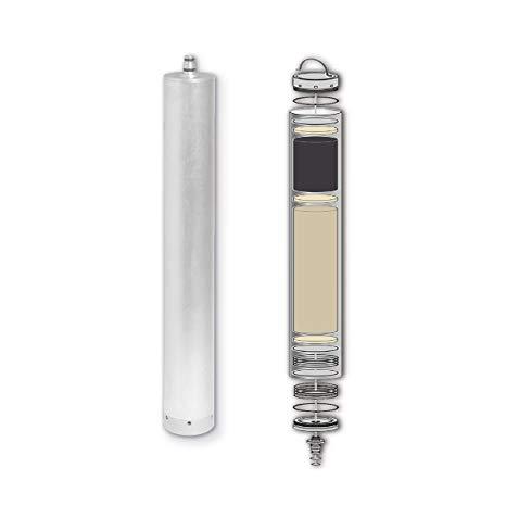 Филтърно тяло от Алуминии HYPERFILTER тип А за водолазни компресори MCH 22/30/36 и Tropical – Coltri